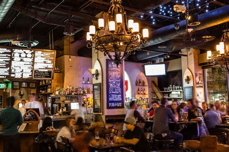 congregation ale house the 10 best bars in long beach los angeles