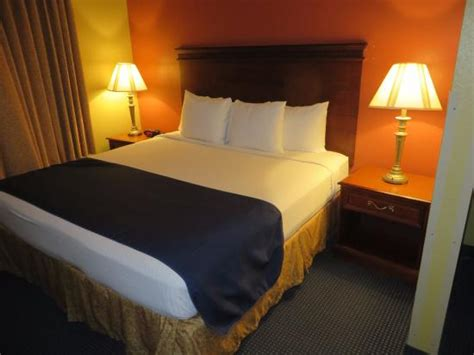 best western beds bed room picture of best western executive inn