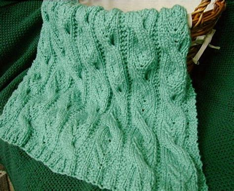 free knitted baby afghan patterns 10 free knitting and crochet afghan patterns