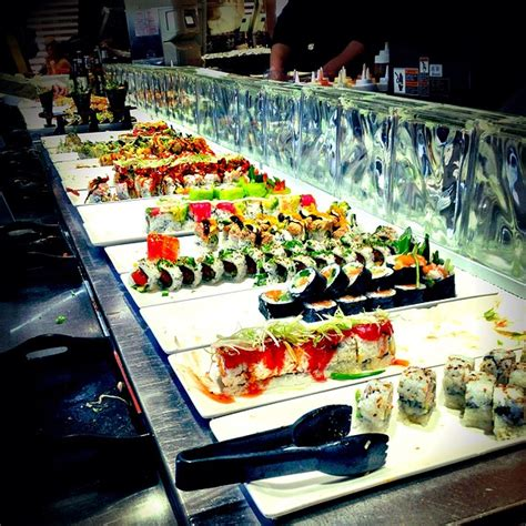makino gourmet sushi and seafood buffet menu las vegas