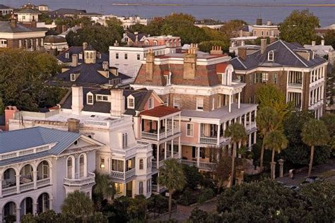 charleston battery historic homes by kauffmann