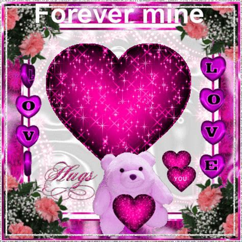 Forever Mine Free I Love You eCards, Greeting Cards   123