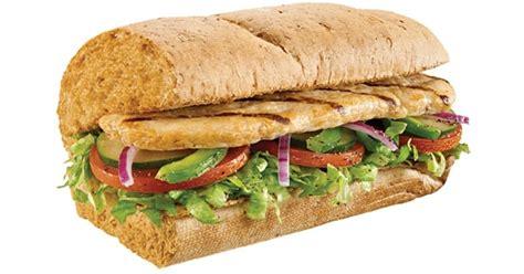 whole wheat 9 grain bread subway 6 inch wheat bread nutrition facts nutrition ftempo