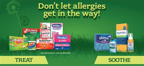 Free 20 Dollar Visa Gift Card - free 20 visa gift card w select allergy products purchase better than free items