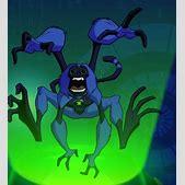 Spider Monkey -...
