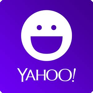 yahoo messenger for android yahoo messenger free chat android apps on play