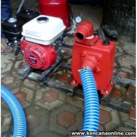 Pompa Air Ns 50 Mesin Pompa Air Nissin Ns 50 Bahan Bakar Biogas