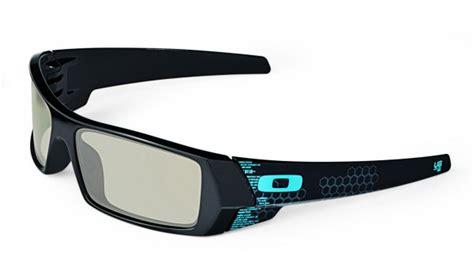 oakley s 3d gascan glasses