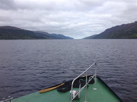 rib boat loch ness fast rib trip picture of cruise loch ness fort augustus