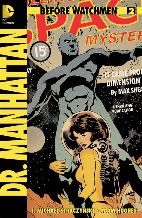 Novel Manhattan For Two the heroesonline dr manhattan