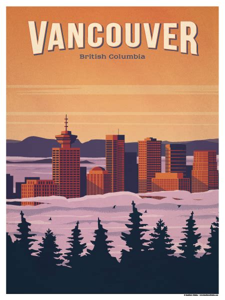 poster design vancouver ideastorm studio store vancouver poster