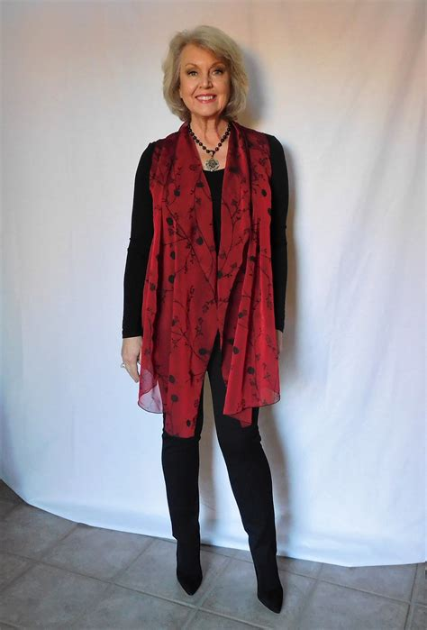 wardrobe fashion women over 60 clothing for women over 40 covered perfectly blog