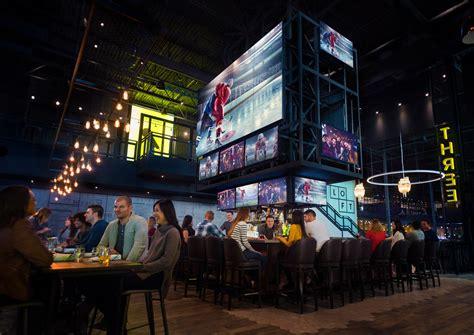 cineplex rec room massive cineplex entertainment centre with playdium