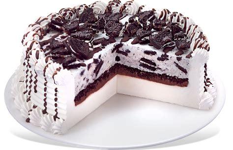 oreo 174 blizzard 174 cake dq cakes menu dairy