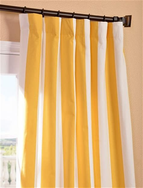 yellow cotton curtains shop discount curtains drapes blackout curtains more