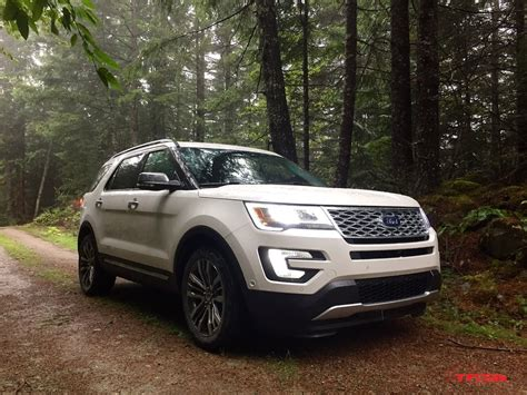 2016 ford explorer platinum 2016 ford explorer platinum discovering the great