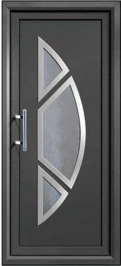 puertas de herreria modernas  exterior como