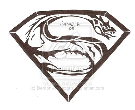 superman symbol tattoo designs hairstyles wallpapers superman designs