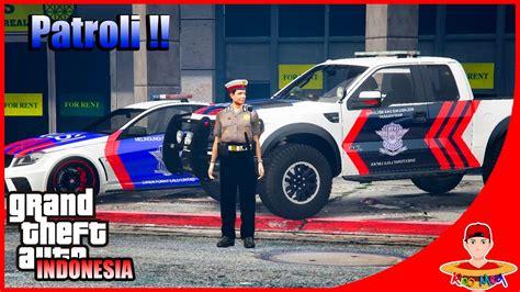 discord gta v indonesia gta v mod indonesia 3 jadi polisi memang susah