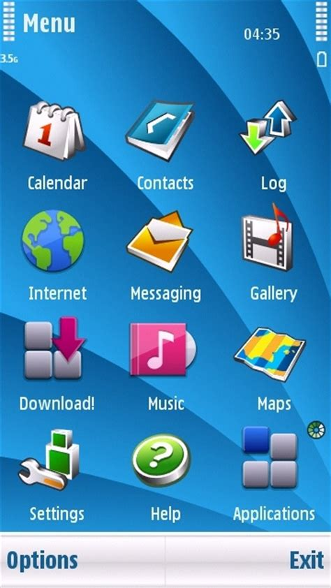 install themes nokia e71 how to download install and change themes on the nokia