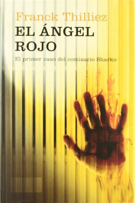 libro el angel the leer el 193 ngel rojo online libro en pdf gratis