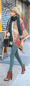 Its Officially Winter Hat Season Fearne Cotton And Osbourne In Wooly Hats by It S Cold Outside But You Can Still Stay Warm And Stylish