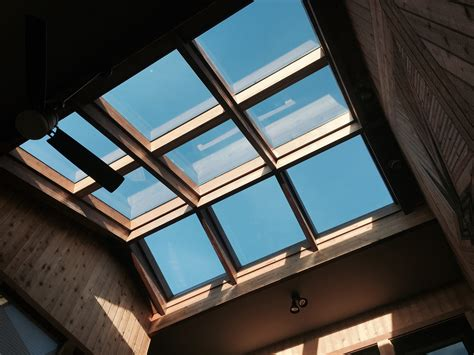 let there be light skylights offer natural light to your 10 ways you can go green with your home beartooth