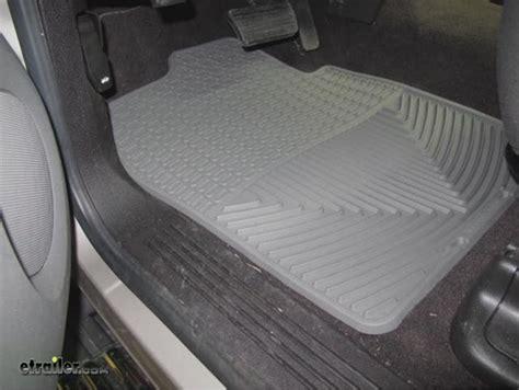 Chevrolet Suburban Floor Mats by 2011 Chevrolet Suburban Floor Mats Weathertech