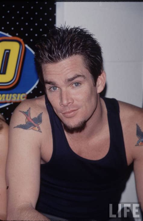 mark tattoo mcgrath tattoos pictures images pics photos of his