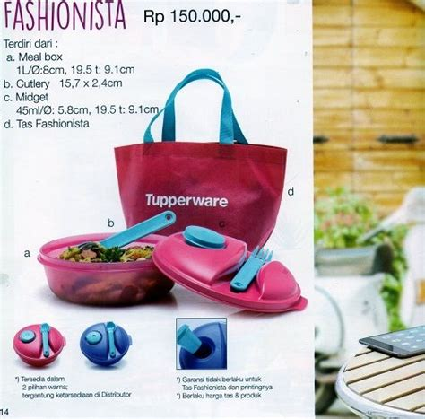 Tupperware Caravela the world s catalog of ideas