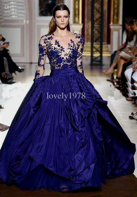 Blue Wedding Dress by Blue Wedding Dresses 2014 Naf Dresses