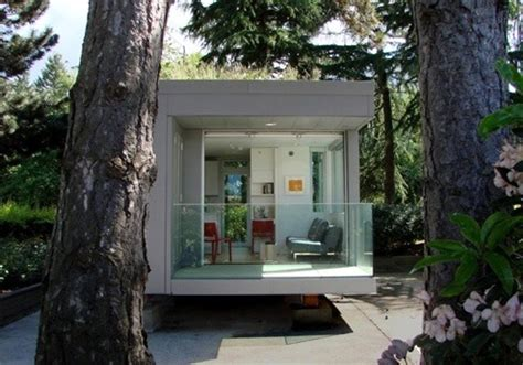 jetson green modern green compact house for all