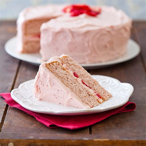 country kitchen strawberry pound cake strawberry cake cook s country