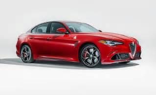 Alfa Romeo Drivers The Motoring World Autocar Changer The Alfa Romeo