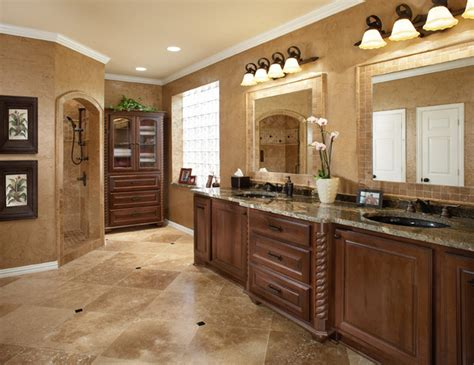 coppell bathroom remodel
