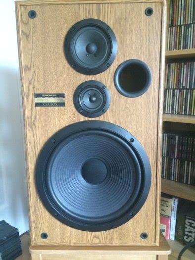Speaker Komputer Pioneer speakers pioneer cs g305 for sale in kilcock kildare from