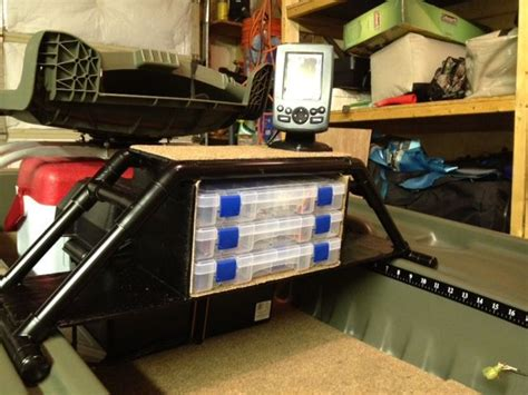 bass hunter boat upgrades 1000 images about jon boat on pinterest small fishing