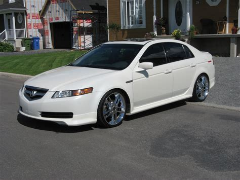 acura tl 2005 0 to 60 winshot 2005 acura tl specs photos modification info at