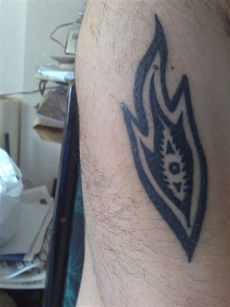 third eye tattoo and gallery third eye tattoo
