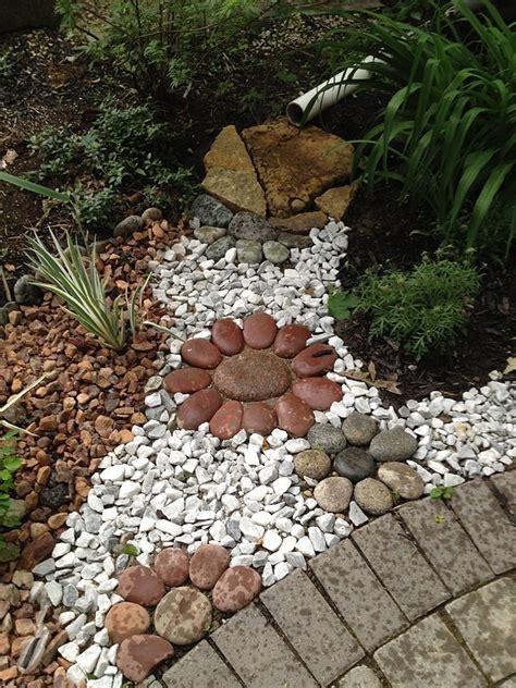 decoracion de jardin con piedras 15 sorprendentes ideas para decoraci 243 n de jard 237 n con piedras