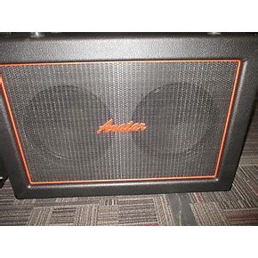 used avatar 2x12 guitar cabinet guitar center