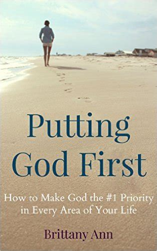 putting god first place in your life a mistake you don t free ebooks disneyland on a budget organic baby food 52
