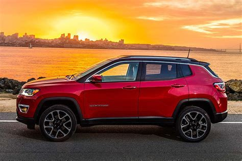 2019 Jeep Vehicles by Top 9 Most Affordable All Wheel Drive For 2019
