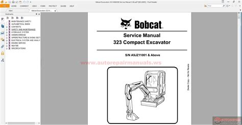 bobcat fuse diagram