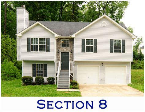 Section 8 Housing In Atlanta Ga Application by Best Rentals In Atlanta Newly Remodeled Rental Properties