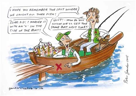funny fishing boat images fishing jokes boat angling
