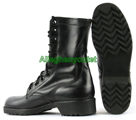 usgi altama all leather the original army