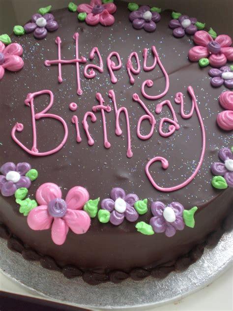 happy birthday cakes images birthdays and wishes happy birthday chocolate cakes