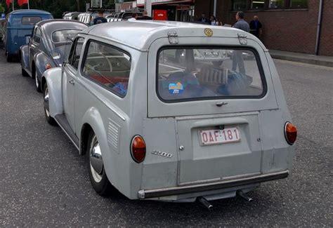 Porsche äger Vw by Beutler Volkswagen 1200 Combi 1965 Auta5p Id 18112 Ger