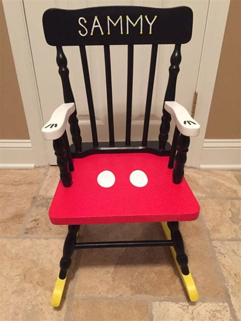 best 25 mickey mouse chair ideas on mickey